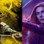 Loki, Scarlet Witch and more to get Marvel TV series on Disney's streaming service