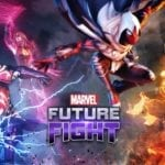 Infinity Warps' mash-up heroes arrive in Marvel Future Fight