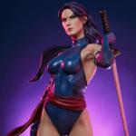 Psylocke joins Sideshow's X-Men Collection Premium Format Figure line