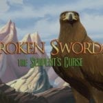 Video Game Review – Broken Sword 5: The Serpent's Curse on Nintendo Switch