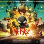 Movie Review – MFKZ (2018)