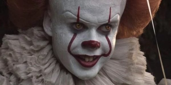 Horror sequel It: Chapter Two gets a first teaser poster