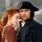 Poldark to end with series 5… for now