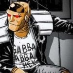 Doom Patrol set photos offer new look at a comic book accurate Robotman