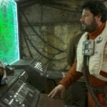 Greg Grunberg's Snap Wexley confirmed to return in Star Wars: Episode IX