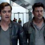 Karl Urban hopeful Chris Pine and Chris Hemsworth will join Star Trek 4