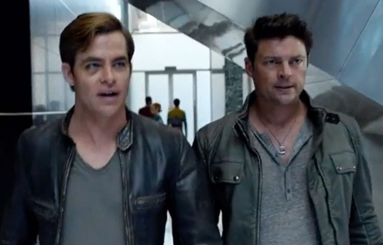Karl Urban hopeful Chris Pine and Chris Hemsworth will join Star Trek 4