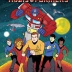 Comic Book Review – Star Trek vs. Transformers #1