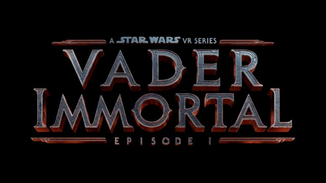 Lucasfilm announces Vader Immortal: A Star Wars VR Series