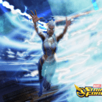 A Storm is brewing in Marvel Strike Force