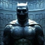 Matt Reeves has reportedly finished The Batman script