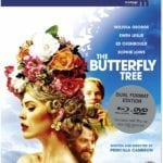 Giveaway – Win The Butterfly Tree – NOW CLOSED