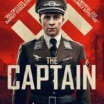 UK poster and trailer for WWII thriller The Captain