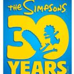 The Simpsons unveils 30th anniversary logo ahead of new season