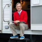 Tom Hanks' Mister Rogers film rounds out its supporting cast