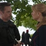 Tony Stark and Pepper Potts reunite in Avengers 4 behind-the-scenes image