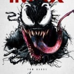 Venom gets a new IMAX poster