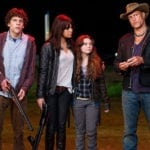 Zombieland director has started pre-production on the sequel