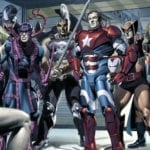 Rumour: Marvel Studios has a script for a Dark Avengers movie