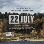Movie Review – 22 July (2018)