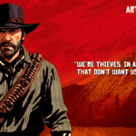 Meet Red Dead Redemption 2's Van der Linde Gang