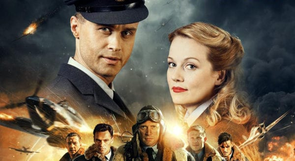 Battle of Britain film 303 Squadron gets a new UK trailer