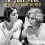 DVD Review – Thelma Todd & Zasu Pitts: The Hal Roach Collection 1931-33