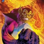 Fantastic Four Villains take centre stage this December with Marvel variant covers