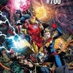 Marvel celebrates landmark Avengers #700 with David Finch variant cover