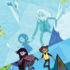 Adventure Time: Marcy & Simon announced by Boom! and Cartoon Network