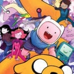 Preview of Adventure Time: Season 11 #1