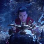 Disney's live-action Aladdin gets a first teaser trailer
