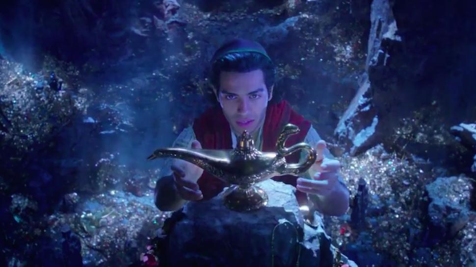 Original Aladdin Screenwriter Unhappy With Disney Over