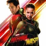 Blu-ray Review – Ant-Man and the Wasp (2018)