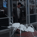 Watch a new VFX breakdown reel for Marvel's Ant-Man and the Wasp