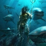 DC Comics unveils Aquaman movie variant covers