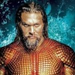 Jason Momoa relishes the responsibility of playing Aquaman