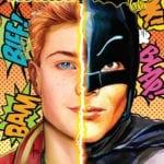 First-look preview of Archie Meets Batman '66 #4