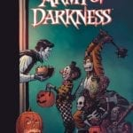 Preview of Army of Darkness Halloween Special One-Shot