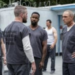 Promo images for Arrow Season 7 Episode 2 – 'The Longbow Hunters'