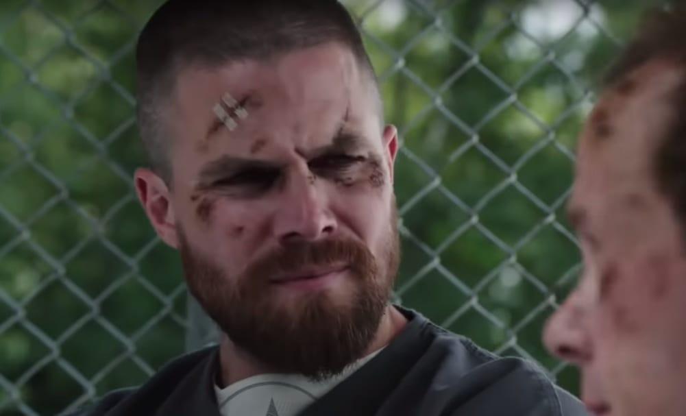 Watch Arrow Episodes on CW   Season 1 (2013)   TV Guide