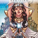 Comic Book Review – Assassin's Creed: Uprising Vol. 3