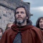 2018 BFI London Film Festival Review – Outlaw King