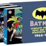 Preview of Batman: The Complete Silver Age Newspaper Comics Slipcase Edition
