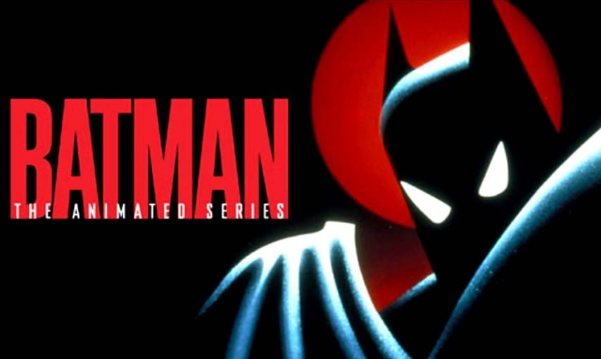 The Top 5 Batman: The Animated Series Episodes
