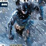 Preview of Batman #57