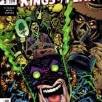 Preview of Batman: Kings of Fear #3