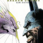 Preview of Batman/The Maxx #1
