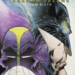 Preview of Batman/The Maxx: Arkham Dreams #2