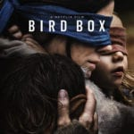 Sandra Bullock navigates a post-apocalyptic world in first Bird Box trailer